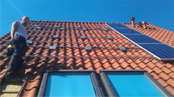 zonnepanelen ede kopen, zonnepanelen ede installateur