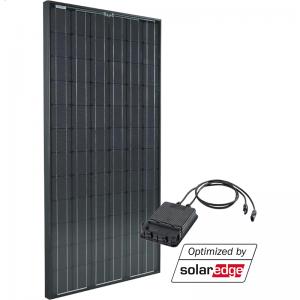 JA SOLAR Solaredge
