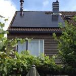 Solar frontier, dunnefilm zonnepaneel