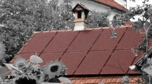 zonnepanelen vergelijken op kleur