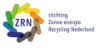 Logo stichting zonne-energie Recycling Nederlnad
