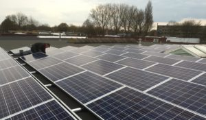 QCells zonnepanelen, SDE Subsidie